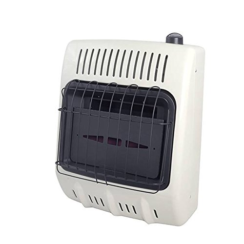 Mr. Heater, Corporation Mr. Heater, 10,000 BTU Vent Free Blue Flame Propane Icehouse Heater, MHVFIH10LPT (Wall Mount Gas Heater compare prices)