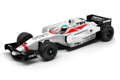 HPI Racingelectric street model car2WDKit n/a