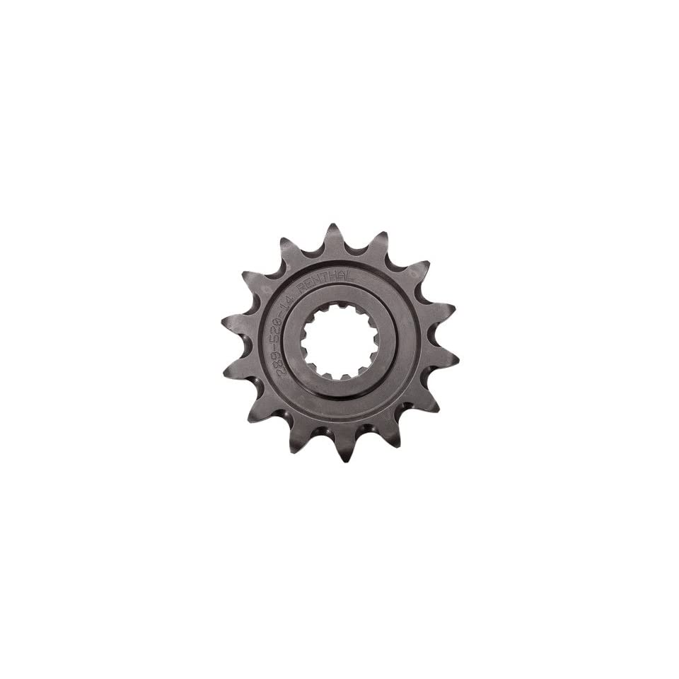Renthal 254-520-13GP Ultralight 13 Tooth Front Sprocket