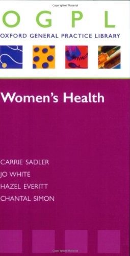 Women'S Health (Oxford Gp Library)