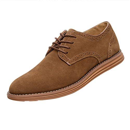 gleader-nuevos-zapatos-de-gamuza-de-cuero-de-estilo-europeo-oxfords-de-los-hombres-casuales-999-poco