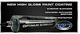 Optimum Gloss-Coat Paint Coating NEW FORMULA