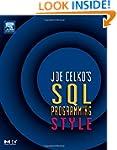 Joe Celko's SQL Programming Style (Th...