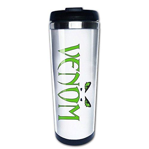 Mensuk Venom Logo Vacuum Cup/Water Bottle/Travel Mug/Coffee Mugs