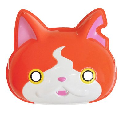 Yokai Watch Mask Jibanyan - 1