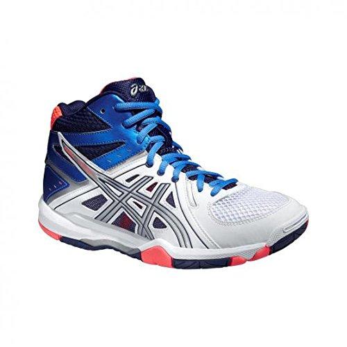 Asics Donna Gel-task Mt scarpe sportive bianco Size: EU 37.5