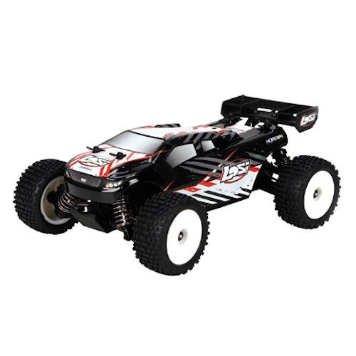 1/24 4WD Micro Truggy RTR (Team Losi Micro Truggy compare prices)