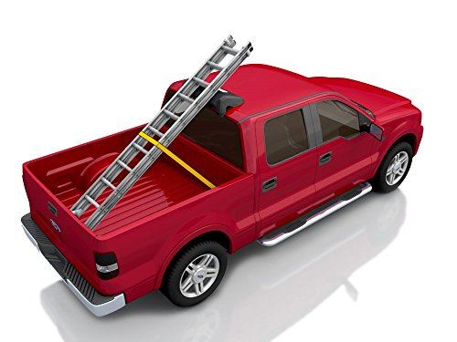 cabRak Removable Truck Ladder Rack (Removable Truck Bed Rack compare prices)