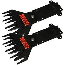 Black & Decker GSN30/GSL35/GSN35 Replacement (2 Pack) Shear Blade # 90550939-02-2pk
