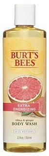 Burt's Bees Citrus & Ginger Body Wash…