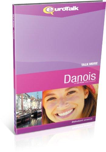 Talk More danois