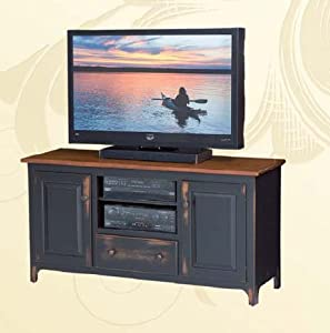 amish plymouth 55 tv stand furniture. Black Bedroom Furniture Sets. Home Design Ideas