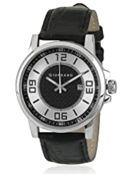 Giordano Multi-Colour Dial Men's Watch - 1548-01
