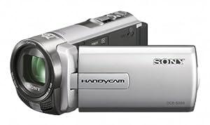 Sony DCR-SX65 Handycam Camcorder (Silver)