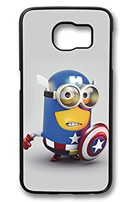 Samsung Galaxy S6 case S6 edge case Cute MMMM For Samsung S6 HARD COVER by Balance Power