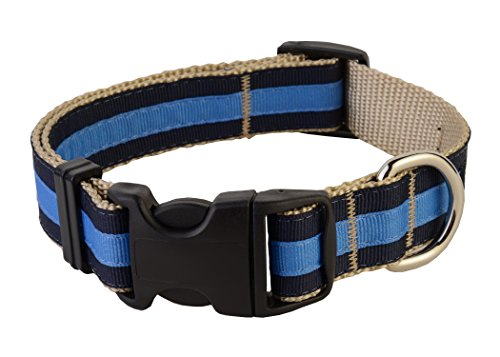 paw-paws-usa-prep-school-wrigley-dog-collar-large-multicolored