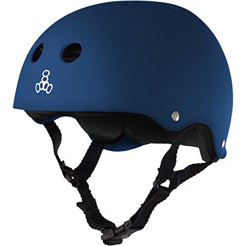 triple-8-brainsaver-rubber-helmet-dark-blue-xl