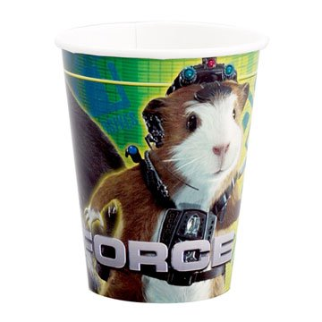 G-Force Cups 8ct - 1