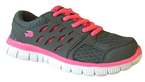 Kid's Light Weight Sneakers Boy's & Girl's Athletic Tennis R