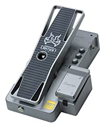 Ibanez WD7 Weeping Demon Wah Pedal from Ibanez