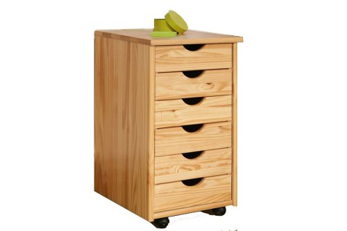 Links-30600300-NILS-Rollcontainer-36x40x65-cm-6-Schubladen