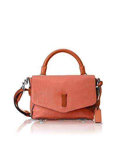Gryson Women's Ellie Shoulder Bag, Mandarin