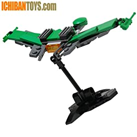 Bird-of-Prey - Custom LEGO Element Kit
