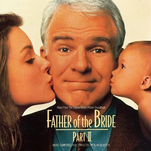 Alan Silvestri Father Of The Bride Part Ii