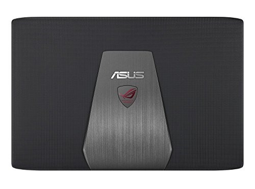 "Asus - ROG GL552VW-DM806T - PC Portable Gamer 15.6"" FHD - Noir"