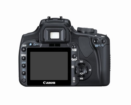 Canon EOS Digital Rebel XTi (Body Only) is the Best Point and Shoot Digital Camera for Action Photos Under $750