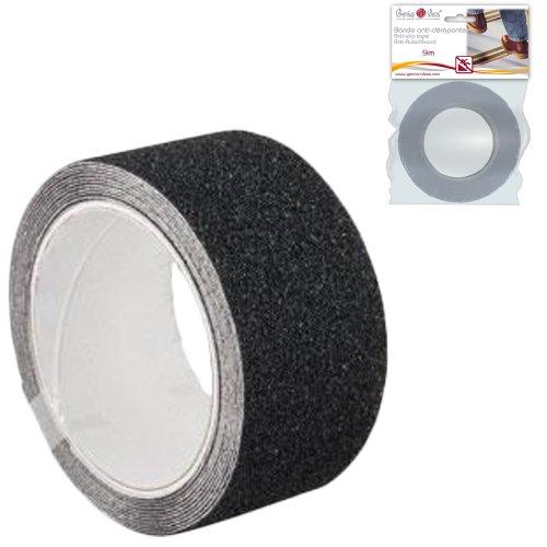 Bande Anti-Dérapante Oxyde Aluminium 9M - Evitez les glissades dangereuses - comforteo ®