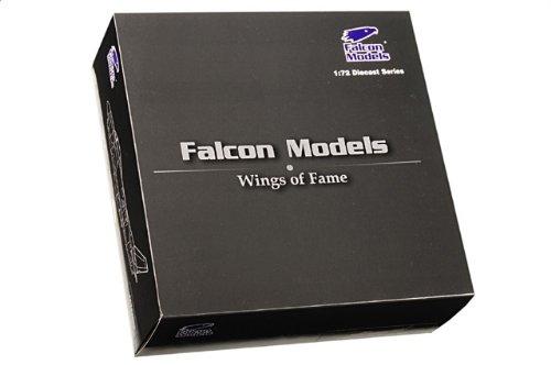 1:72 ファルコンモデルズウィングス of Fame FA723005 North アメリカン F-86D Sabre Dog ダイキャスト モデル USAF 94th FIS, #51-3007,