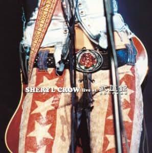 SHERYL CROW live at 武道館