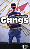 Opposing Viewpoints Series - Gangs (paperback edition) (0737722355) by Dudley, William