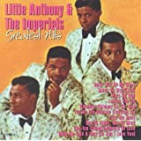 Greatest Hits ~ Little Anthony &...