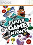 Hasbro Family Game Night: Scrabble [O...