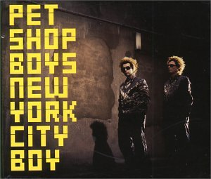 Pet Shop Boys-New York City Boy (8877252)-CDS-FLAC-1999-WRE Download