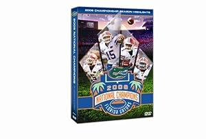2008 Championship Season Highlights-Florida Gators