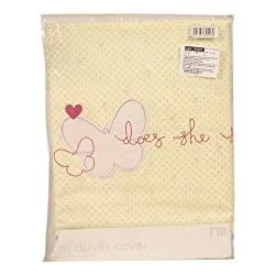 Mothercare Rosebud Cot Duvet & Pillow