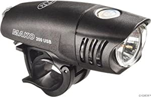 Niterider Mako 200 Usb Headlight