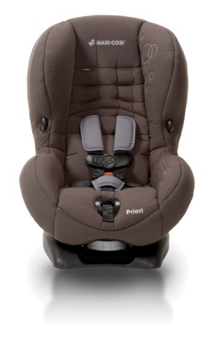 maxi cosi priori convertible car seat brown earth reviews car seats usa. Black Bedroom Furniture Sets. Home Design Ideas