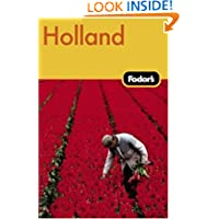 Fodor's Holland, 3rd Edition (Fodor's Gold Guides)