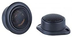 Boss TW12 Flush Mount Tweeter with Housing