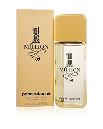 Paco Rabanne Aftershave Hombre One Million 100 ml