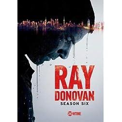 Ray Donovan: The Sixth Season