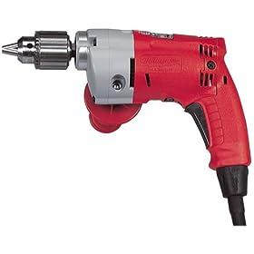 Milwaukee 0234-6 Magnum 5.5 Amp 1/2-Inch Drill