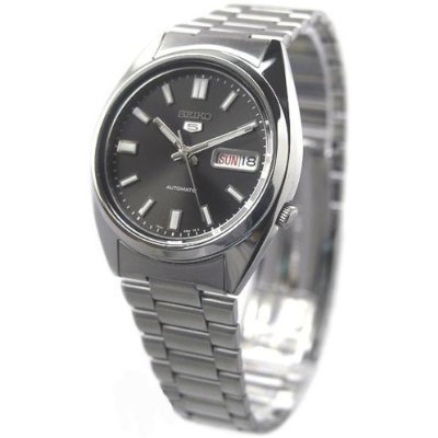 Seiko 5 Men's Automatic Self-winding Watch Model SNXS79K