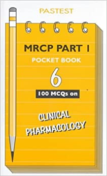 Mrcp books