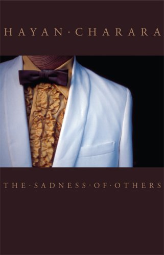 The Sadness of Others (Carnegie Mellon Poetry Series)