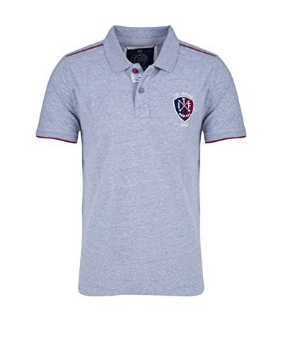 THE INDIAN FACE Polo [Grigio Chiaro]